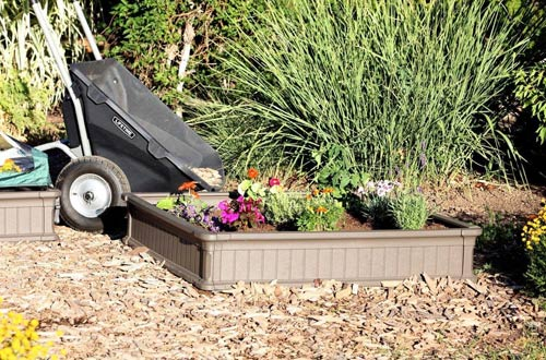 Lifetime 60065 Raised Garden Beds