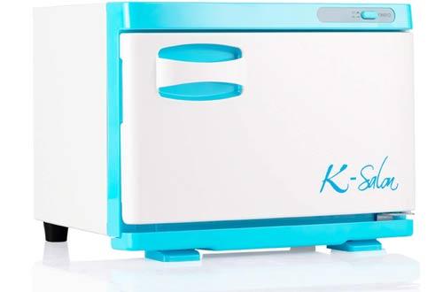 K-Salon Hot Towel Warmer Cabinets