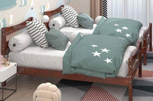 Wood Bed Frames