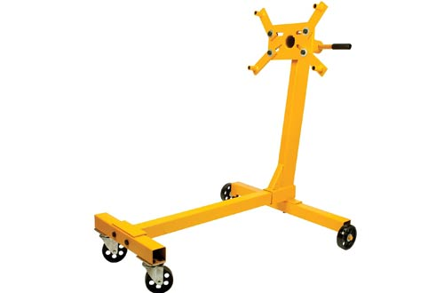 Performance Tool W41025 1/2 Ton Engine Stands