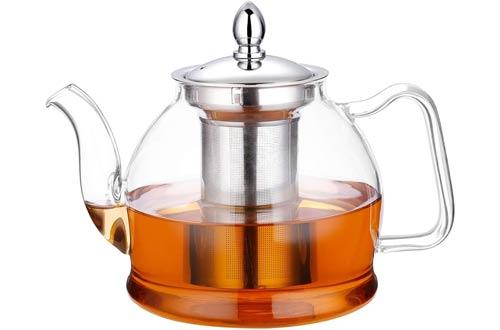 Glass Tea Kettles