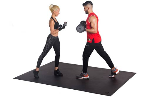 Large Exercise Mats