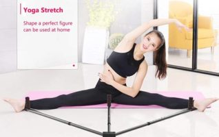 Leg Stretching Machines