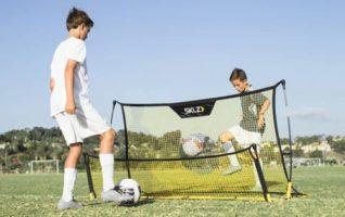 Soccer Rebounders