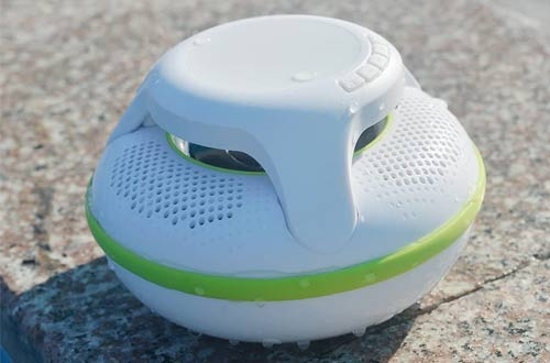 COWIN Swimmer IPX7 Floating Speakers