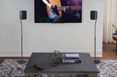 Surround Sound Speaker Stands