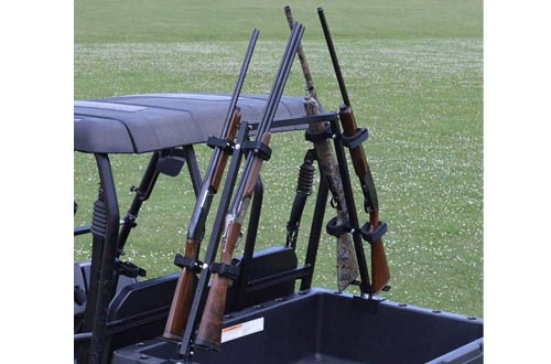 Great Day Quick-Draw Sporting Clay UTV Gun Racks