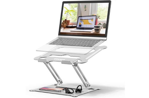 FYSMY Portable Adjustable Laptop Stands