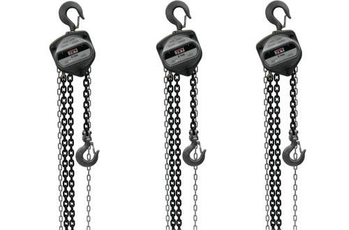 Jet S90-200-10 S90 Series Chain Hoists