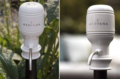 Aervana Essential Wine Dispensers