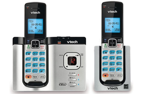 VTech Expandable Cordless Phones