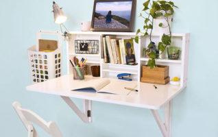 Floating Desks