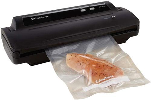 Food Vacuum Sealers
