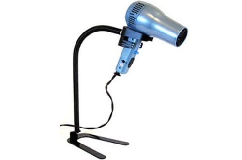 Blow Hair Dryer Stands