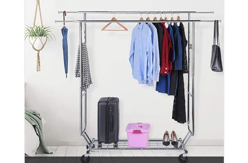 Heavy Duty Clothes Racks
