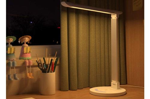 LED Desk Lamps