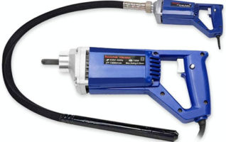 Seeutek Store Handheld Electric Concrete Vibrators