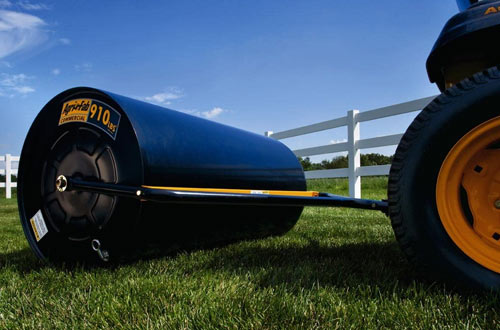 Agri-Fab Commercial Steel Tow Lawn Rollers