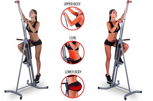 Stair Climber Machines