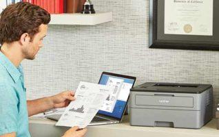 Wireless Laser Printers